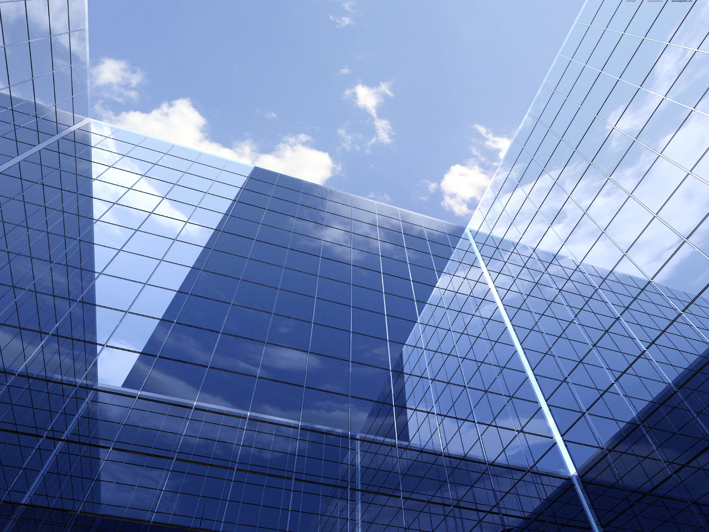 glass-building